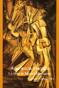Apariencia Desnuda. La obra de Marcel Duchamp