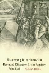Saturno y la melancolía