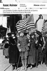 Los Estados Unidos desde el final de la Guerra Civil hasta la Pri
