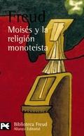 Moisés y la religión monoteísta