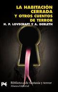 La habitación cerrada y otros cuentos de terror