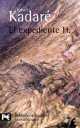 El expediente H.