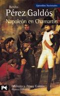 Napoleón en Charmartín