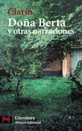 Doña Berta y otras narraciones