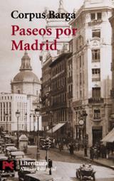 Paseos por Madrid - Barga, Corpus