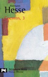 Cuentos, 3