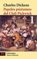 Papeles póstumos del Club Pickwick, 1