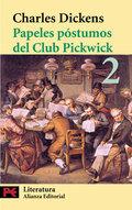Papeles póstumos del Club Pickwick, 2