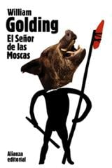 El señor de las moscas - Golding, William