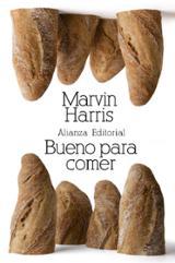 Bueno para comer - Harris, Marvin