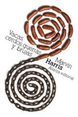Vacas, cerdos, guerras y brujas - Harris, Marvin