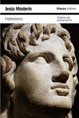 Helenismo. Historia del pensamiento - Mosterin, Jesus