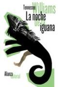 La noche de la iguana - Williams, Tennessee