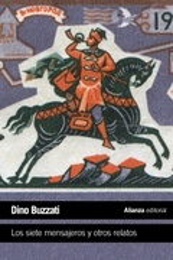 Los siete mensajeros y otros relatos - Buzzati, Dino