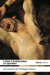 Diccionario de mitología clásica