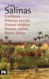 Confianza. Primeras poesías. Poemas inéditos. Poemas sueltos. Poe