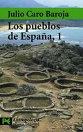 Los pueblos de España, 1