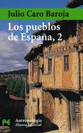 Los pueblos de España, 2