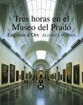 Tres horas en el Museo del Prado