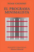 El programa minimalista