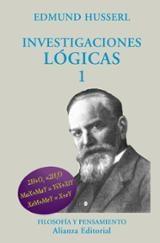 Investigaciones lógicas 1