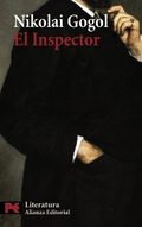 El inspector. Comedia en cinco actos - Gogol, Nikolai V.