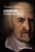 Leviatán o la materia, forma y poder de un estado eclesiástico y