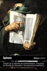 Tratado de la reforma del entendimiento. Principios de filosofía  - Spinoza