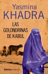Las golondrinas de Kabul - Khadra, Yasmina