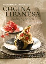La cocina libanesa de ayer y de hoy