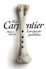 Los pasos perdidos - Carpentier, Alejo