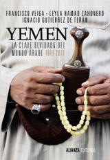 Yemen. La clave olvidada del mundo árabe - Gutiérrez de Terán, Ignacio
