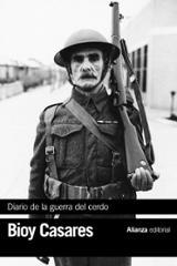 Diario de la guerra del cerdo - Bioy Casares, Adolfo