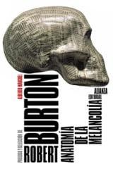 Anatomía de la melancolía - Burton, Robert