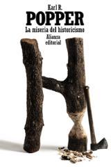 La miseria del historicismo - Popper, Karl R.