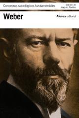 Conceptos sociológicos fundamentales - Weber, Max