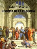 Historia de la filosofia - Marías, Julián