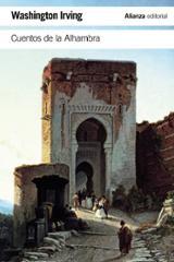 Cuentos de la Alhambra - Irving, Washington