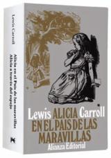 Alicia en el país de las maravillas - Alícia en el espejo (Estuch