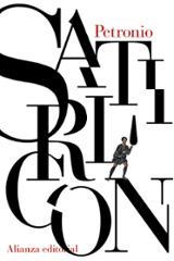 Satiricón - Petronio