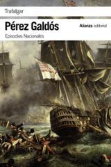 Trafalgar - Pérez Galdós, Benito