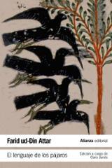 El lenguaje de los pájaros - ud-Din Attar, Farid