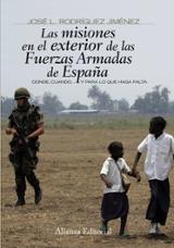 Las misiones en el exterior de las fuerzas armadas de España