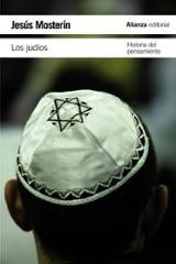 Los judíos - Mosterín, Jesús