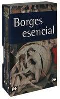 Borges esencial. Estuche: El Aleph. Ficciones. Antología poética