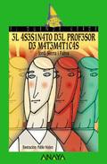 El asesinato del profesor de matemáticas - Núñez, Pablo