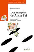 Los traspiés de Alicia Paf