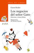 Los negocios del señor Gato. Historias y rimas felinas