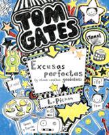 Tom Gates 2: Excusas perfectas (y otras genialidades)