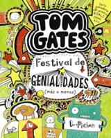 Tom Gates 3. Festival de genialidades